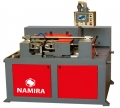 Namira two-rollers screw rolling machine