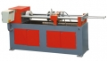Screw rolling machine to mold concrete